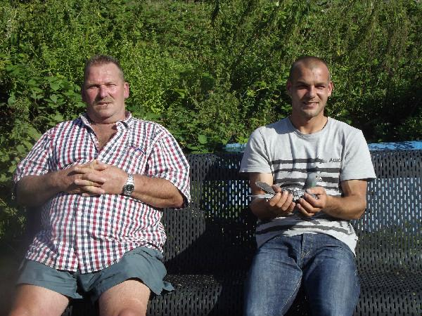 Jay Lissenberg, Utrecht, Winnaar Criterium der Azen SMN (2 en slot)