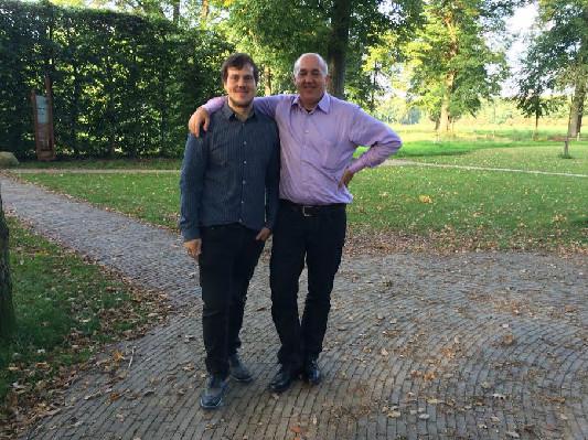 Johan en Fabian Wendel, Toppers uit Afdeling 10 Noordoost Nederland (deel 1)