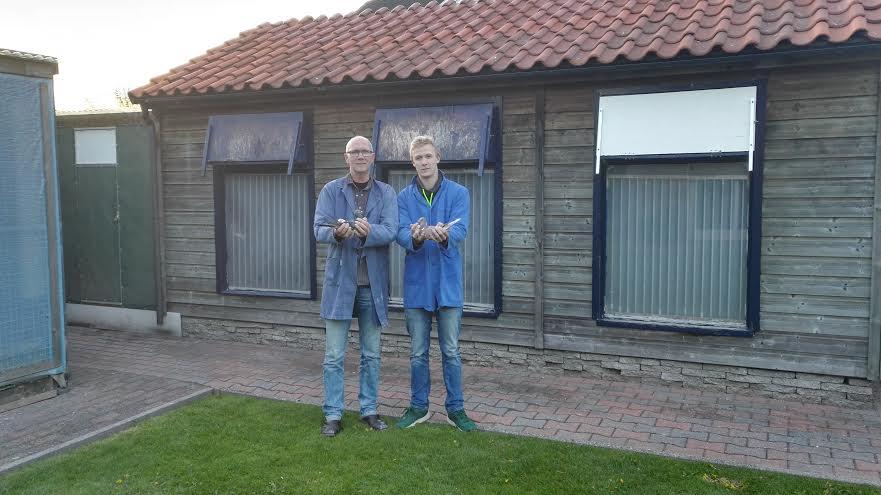 Jan Grootoonk, Bant, Topper uit de Noordoostpolder (deel 2)