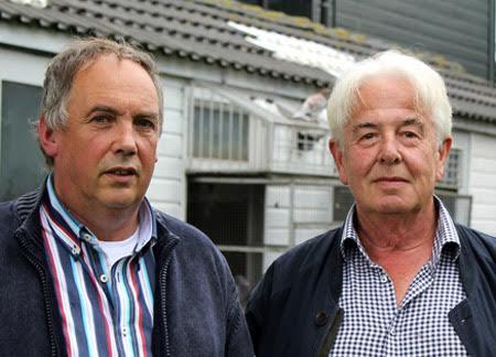 Fred Kramer, Wormer, schittert op Albi in Afdeling 6 Noord Holland