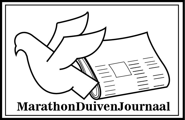 Marathonduivenjournaal