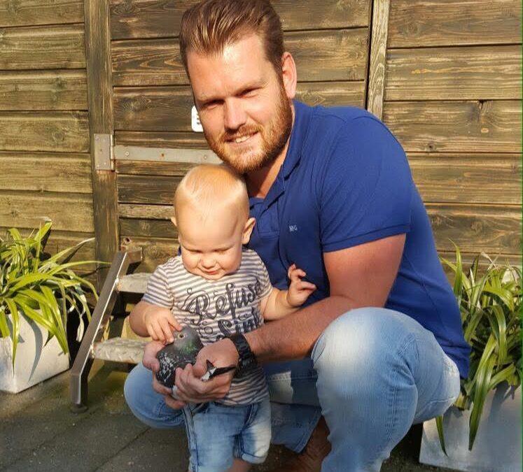Droomstart Bart van den Bovenkamp meerdaagse fondseizoen