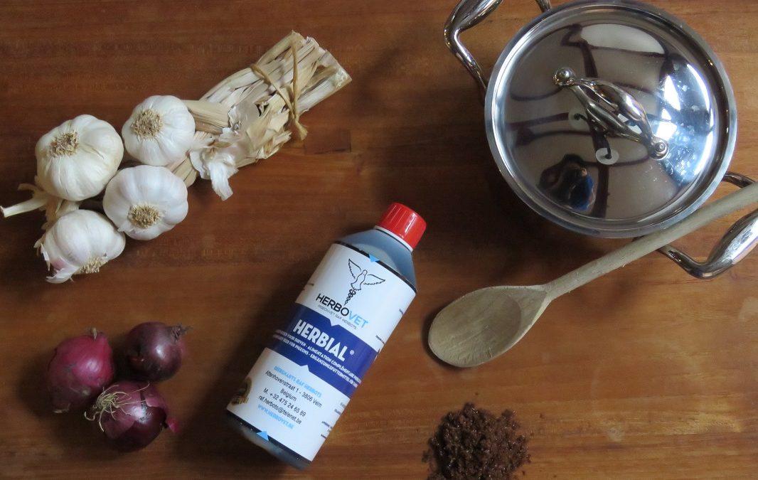 Review 5: Herbial van Herbovet