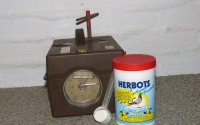 Review Optimix van Herbots