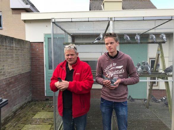 IJsbrand Kaptein, Akersloot, Keizer Kampioen FU2000 2017 (deel 1)