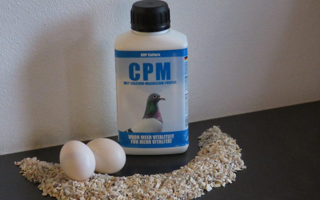 Review CPM van DHP Cultura