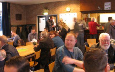 4e Marathonduivenjournaaldag in Soest Foto-impressie 2