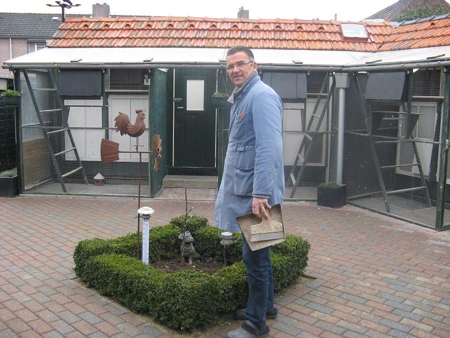 Bernard Hanno, Roermond, draait in 2018 weer ouderwets zijn vroege duiven (2 en slot)