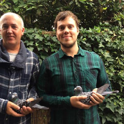 Johan en Fabian Wendel, Toppers uit Afdeling 10 NO Nederland (deel 2 en slot)
