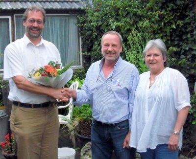 De Kweekvisie van Piet Heikamp uit Zetten (deel 1)