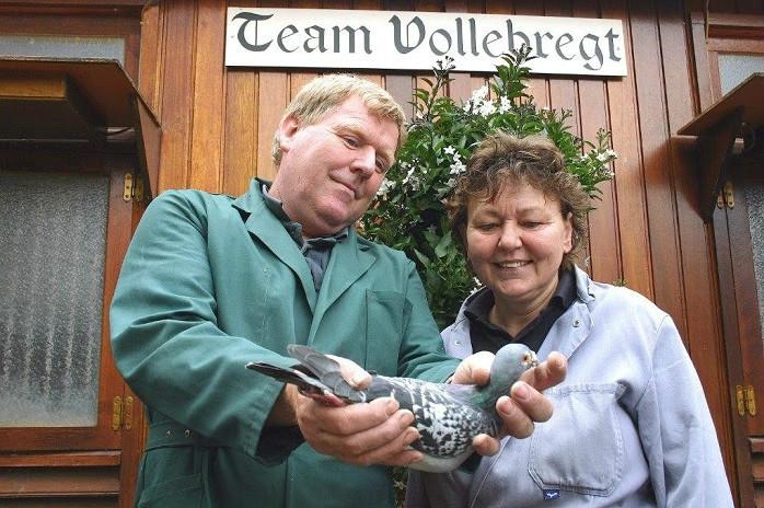 Team Vollebregt, Wassenaar … Toppers uit het Westen !! (deel 1)