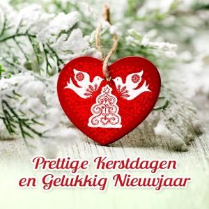 Kerstgroet