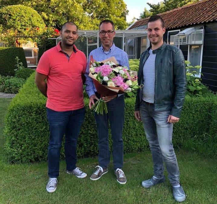 Comb. Hengst-Provoost, Aagtekerke winnen St. Vincent in sector 1