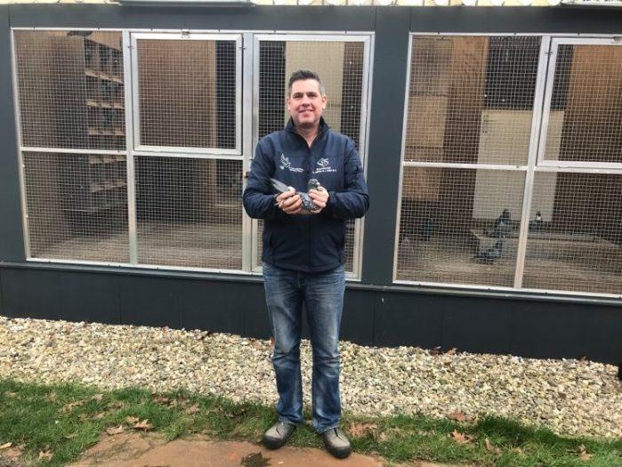 Jeroen van Heumen, Oss, Super ZLU seizoen 2019 (2)