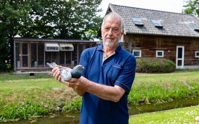 Bob Jansen, Bergambacht, Topper uit Zuid Holland