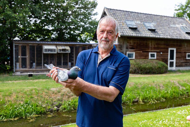 Bob Jansen, Bergambacht, Topper uit Zuid Holland (2 en Slot)