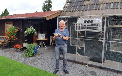 Henk Boertje, Westerhaar, wint Criterium der Azen bij Marathon Noord (2 en slot)