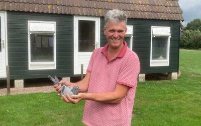 Harold Zwiers, Den Ham, heeft een geweldig seizoen 2020 achter de rug (2)